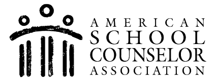 American School Counselor Association Graphic