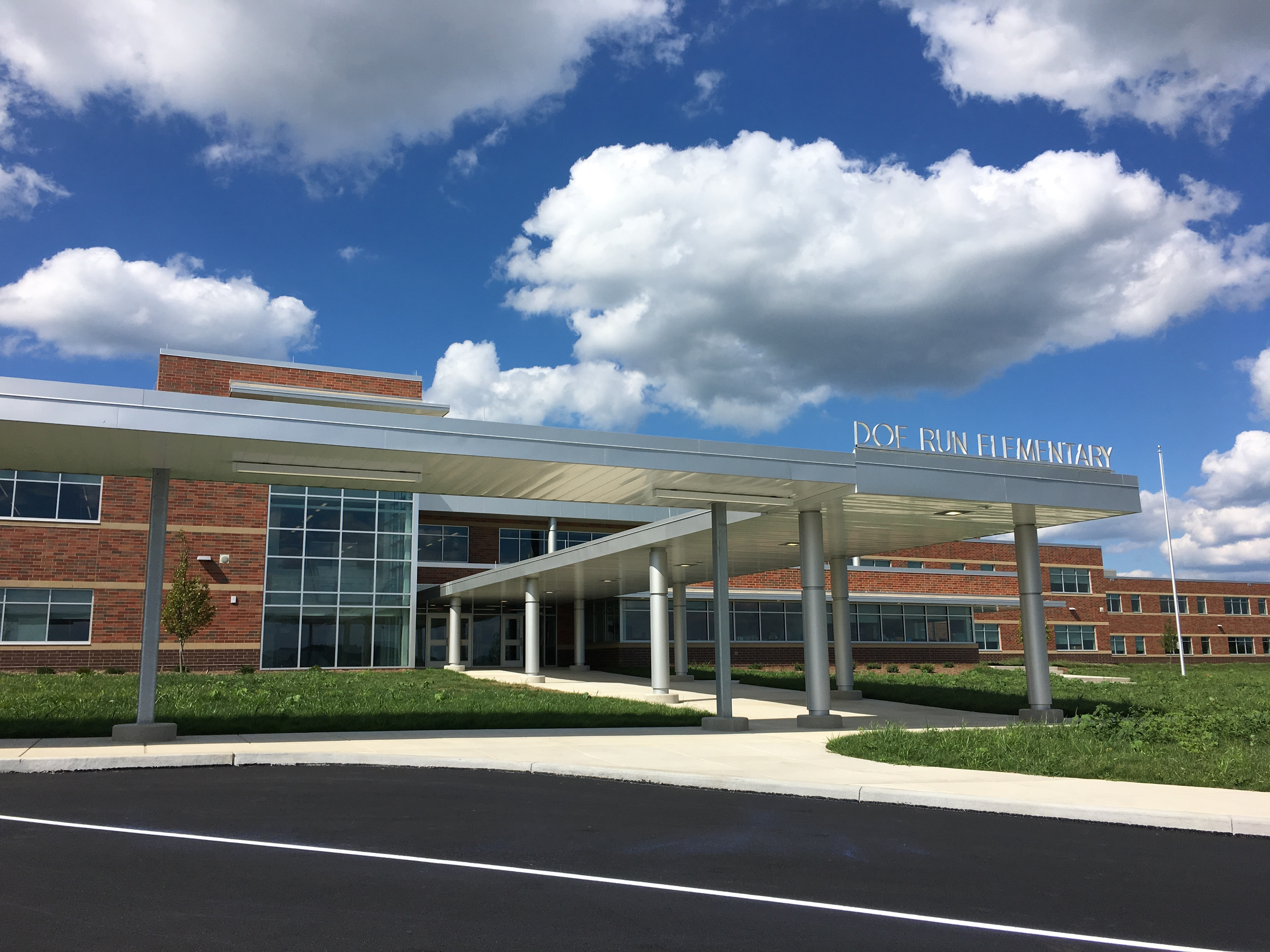 Manheim Central School District. Check out our construction blog; Doe Run  Elementary ...