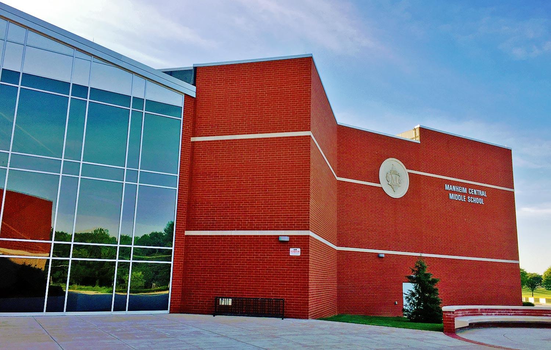Manheim Central School District / Homepage